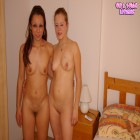 A hot young mom and her teeny lesbian lover