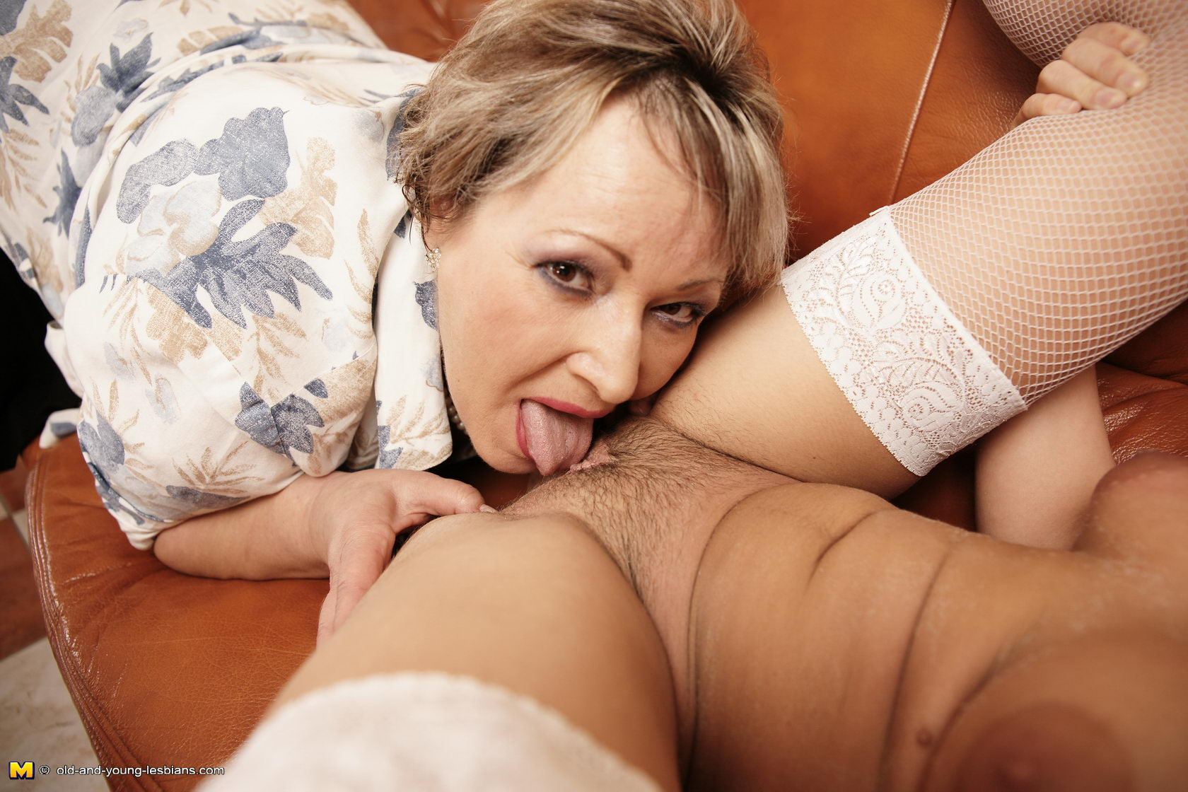 Tgirl Lick her Cum on Teens Pussy  Pornhubcom