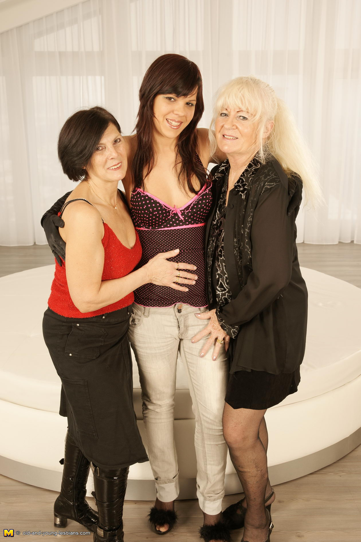 Lesbian Hotties