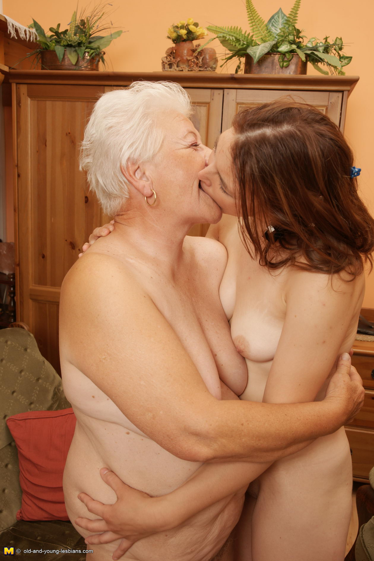 Lesbian french kissing mature streams accept