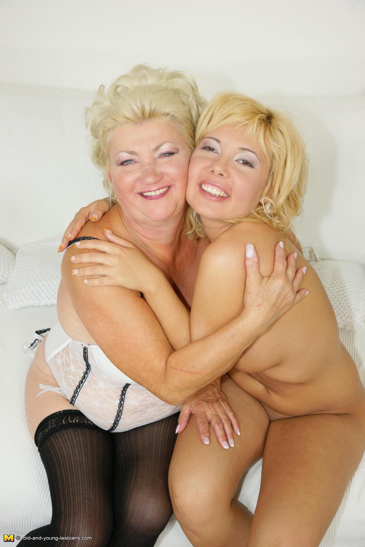 Viejas lesbianas fotos tgp